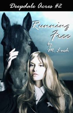 Running Free cover