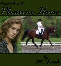 Pleasure Horse cover