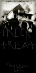 Trick or Treat - Michele Lee